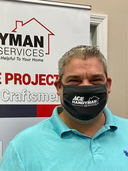 Profile Photo of Jeremy A.  Craftsman