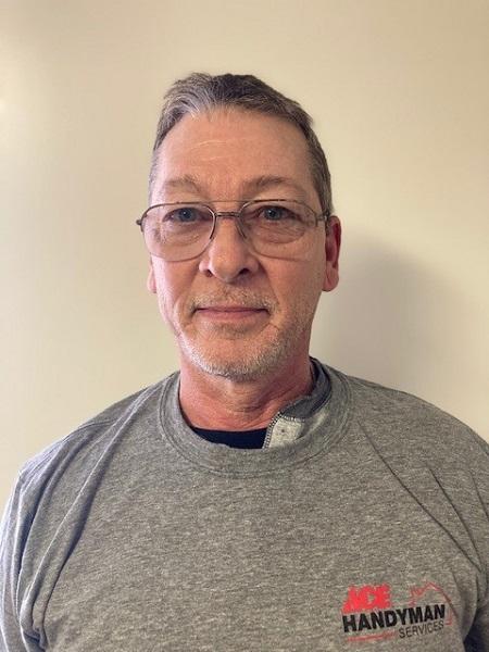 Profile Photo of Pat A.  Craftsman