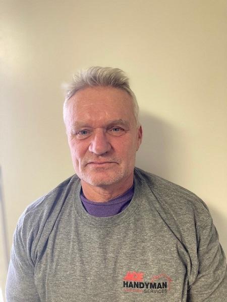 Profile Photo of Dave B.  Craftsman