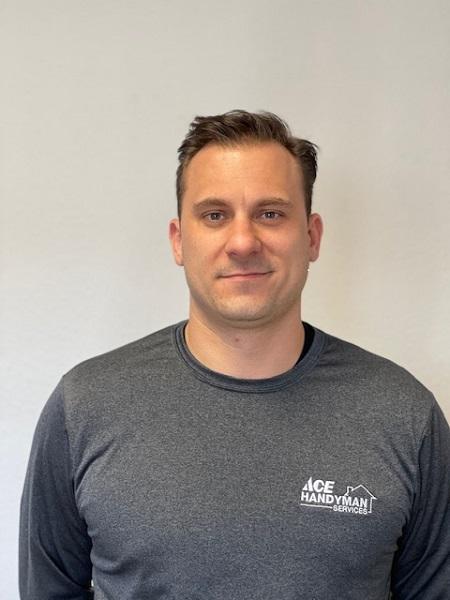 Profile Photo of Martin R.  Field Supervisor