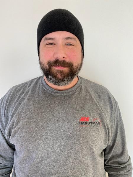 Profile Photo of Brian W.   Field Supervisor