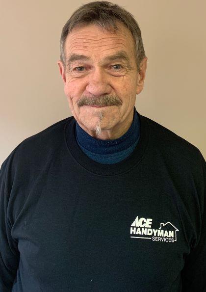 Profile Photo of Cliff O.  Craftsman