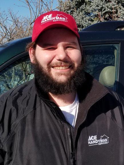 Profile Photo of Tyler Burbank  Craftsman