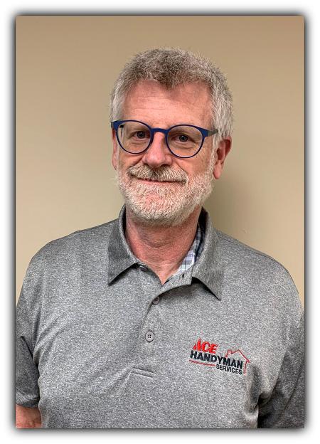 Profile Photo of Todd A.  Craftsman