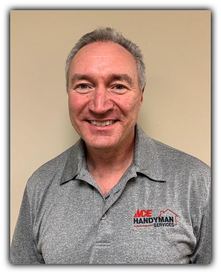 Profile Photo of Randy M.  Craftsman