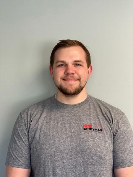 Profile Photo of Dylan D.  Craftsman