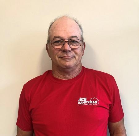 Profile Photo of Andy V.  Craftsman