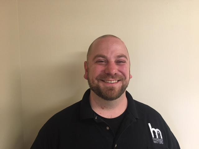 Profile Photo of James  F.  Field Supervisor