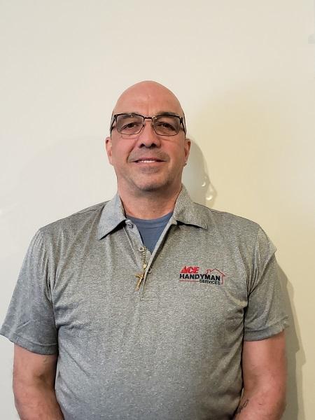 Profile Photo of Rick G.  Craftsman