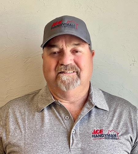 Profile Photo of Larry W.  Craftsman