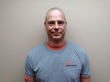 Profile Photo of Chad R.  Craftsman