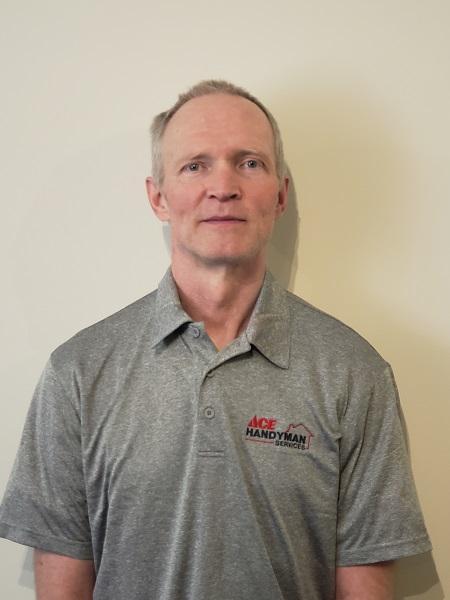 Profile Photo of Mark O.  Craftsman