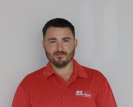 Profile Photo of Terrance H.   Lead Craftsman