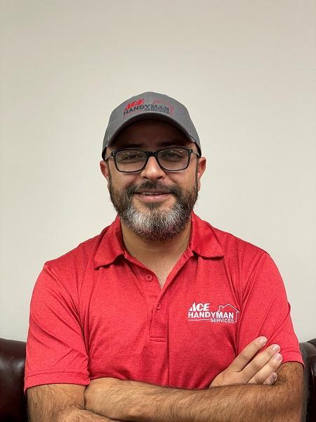 Profile Photo of Juan P.  Field Supervisor