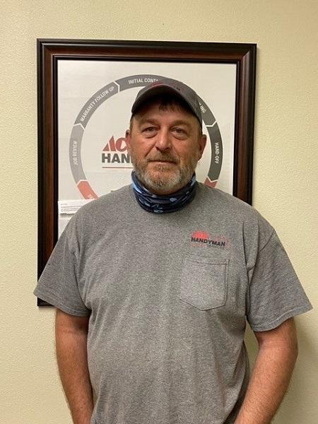 Profile Photo of Blake W.  Craftsman