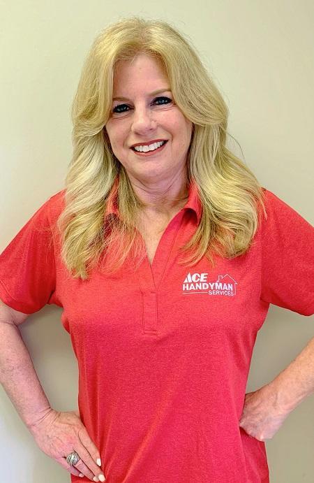 Profile Photo of Lisa P.  Team Coordinator