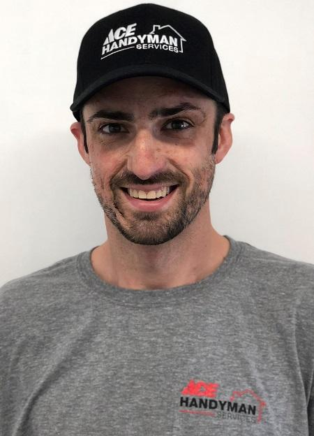 Profile Photo of Adam B.  Craftsman