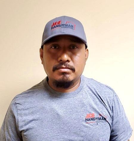 Profile Photo of Felix R.  Craftsman