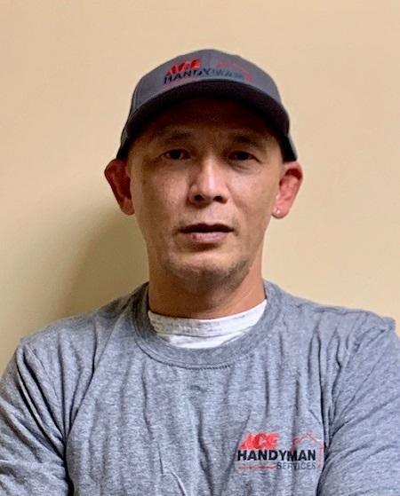 Profile Photo of Huy K.  Craftsman
