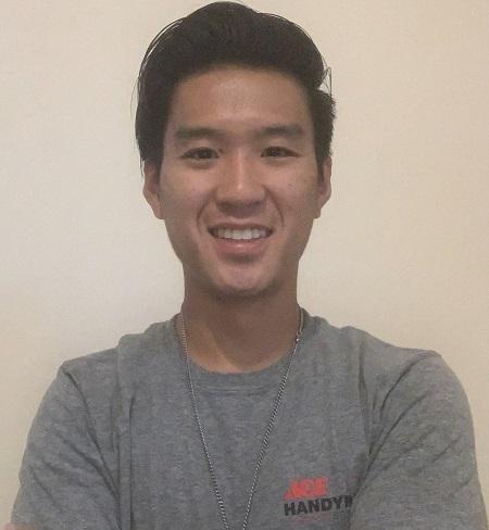 Profile Photo of Matt P.  Craftsman