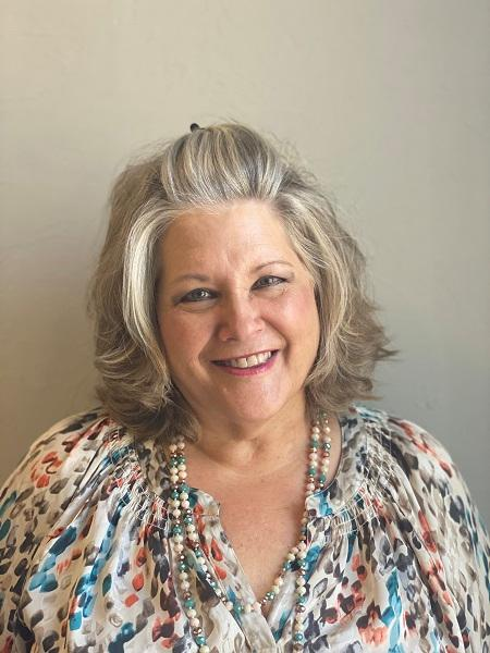 Profile Photo of Peggy G.  Team Coordinator