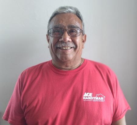 Profile Photo of Raymond R.  Craftsman