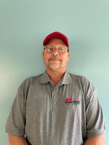 Profile Photo of Joseph  D.  Field Supervisor