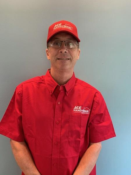 Profile Photo of Bill B.  Craftsman