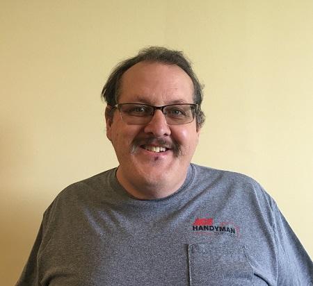 Profile Photo of John G.  Craftsman