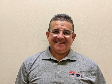 Profile Photo of Domingo M.  Field Manager