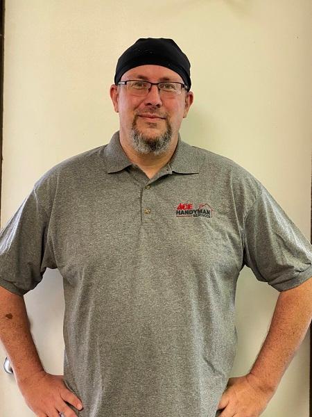 Profile Photo of Matthew M.  Craftsman