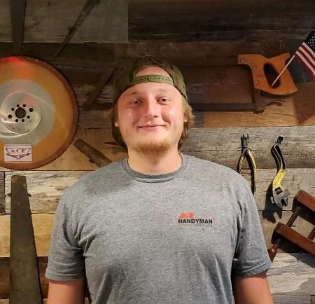 Profile Photo of Eli W.  Craftsman