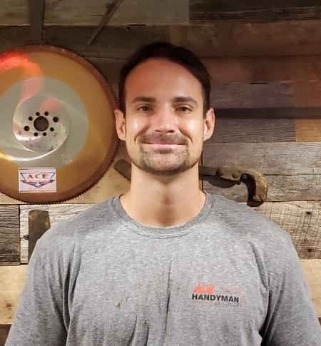 Profile Photo of Mike S.  Craftsman