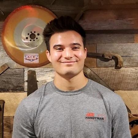 Profile Photo of Ben C.  Apprentice
