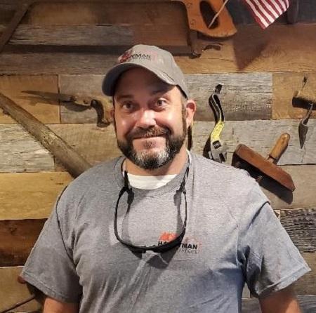 Profile Photo of Ross H.  Craftsman