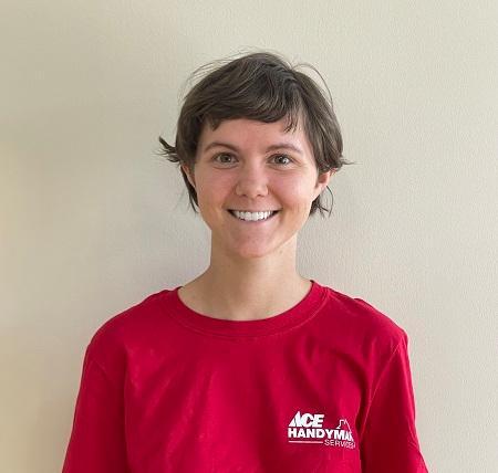 Profile Photo of Nona B.  Apprentice