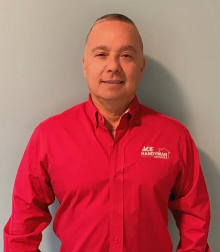 Profile Photo of Luis Guerrero  Owner