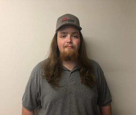 Profile Photo of Nate D.  Sales & Service Team Manager