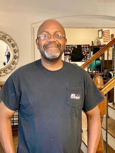 Profile Photo of Jeff S.  Craftsman