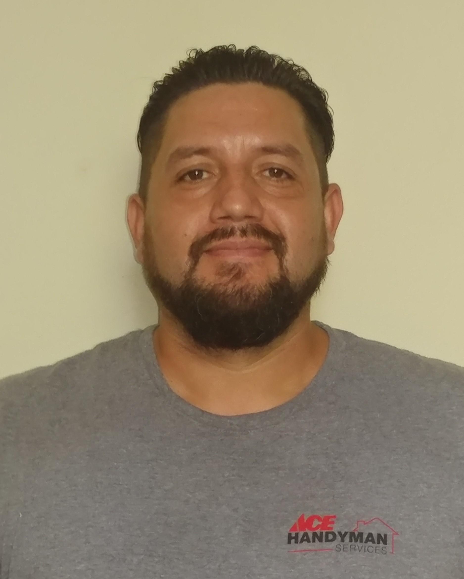 Profile Photo of Carlos M.  Craftsman