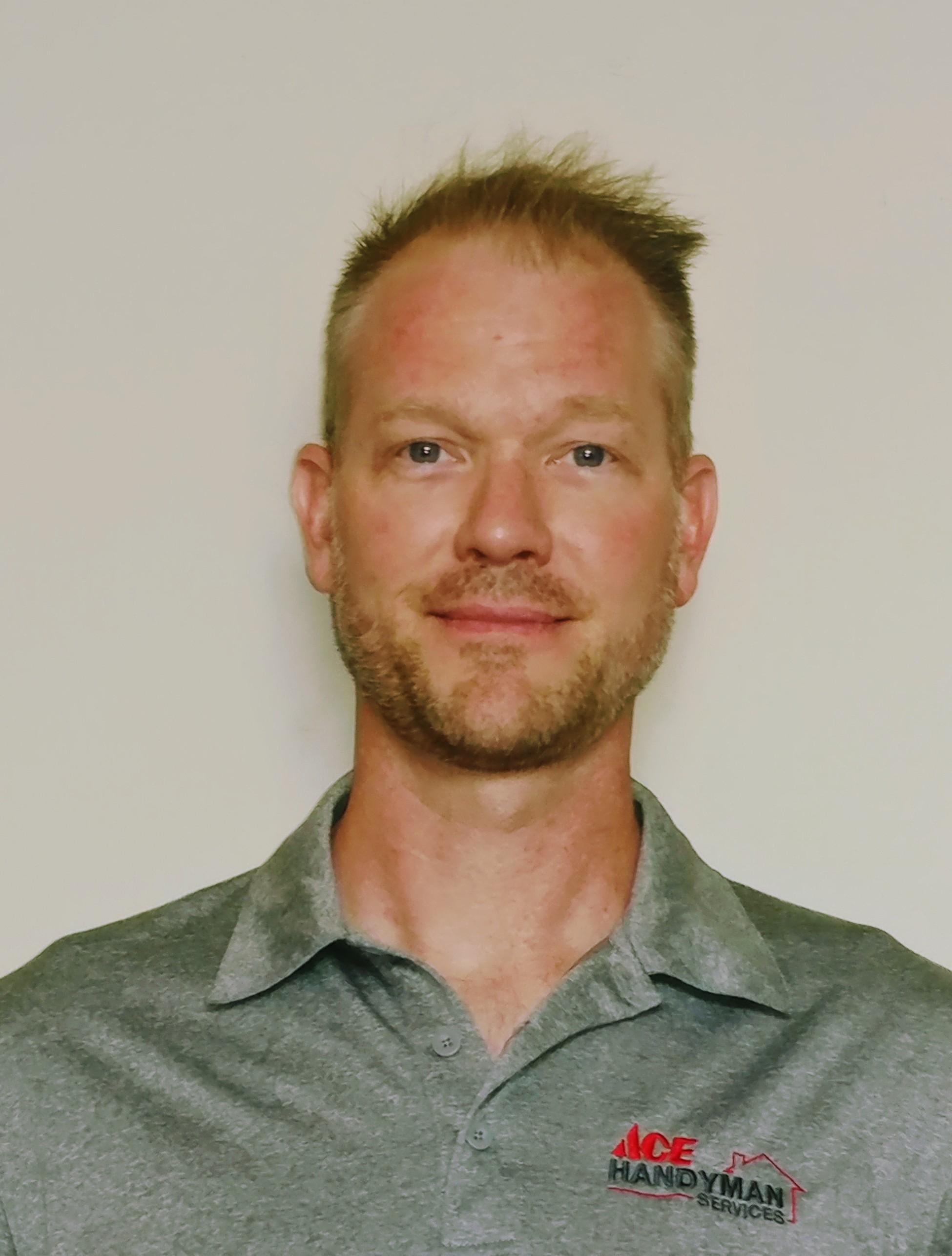 Profile Photo of Jeremy R  Field Supervisor