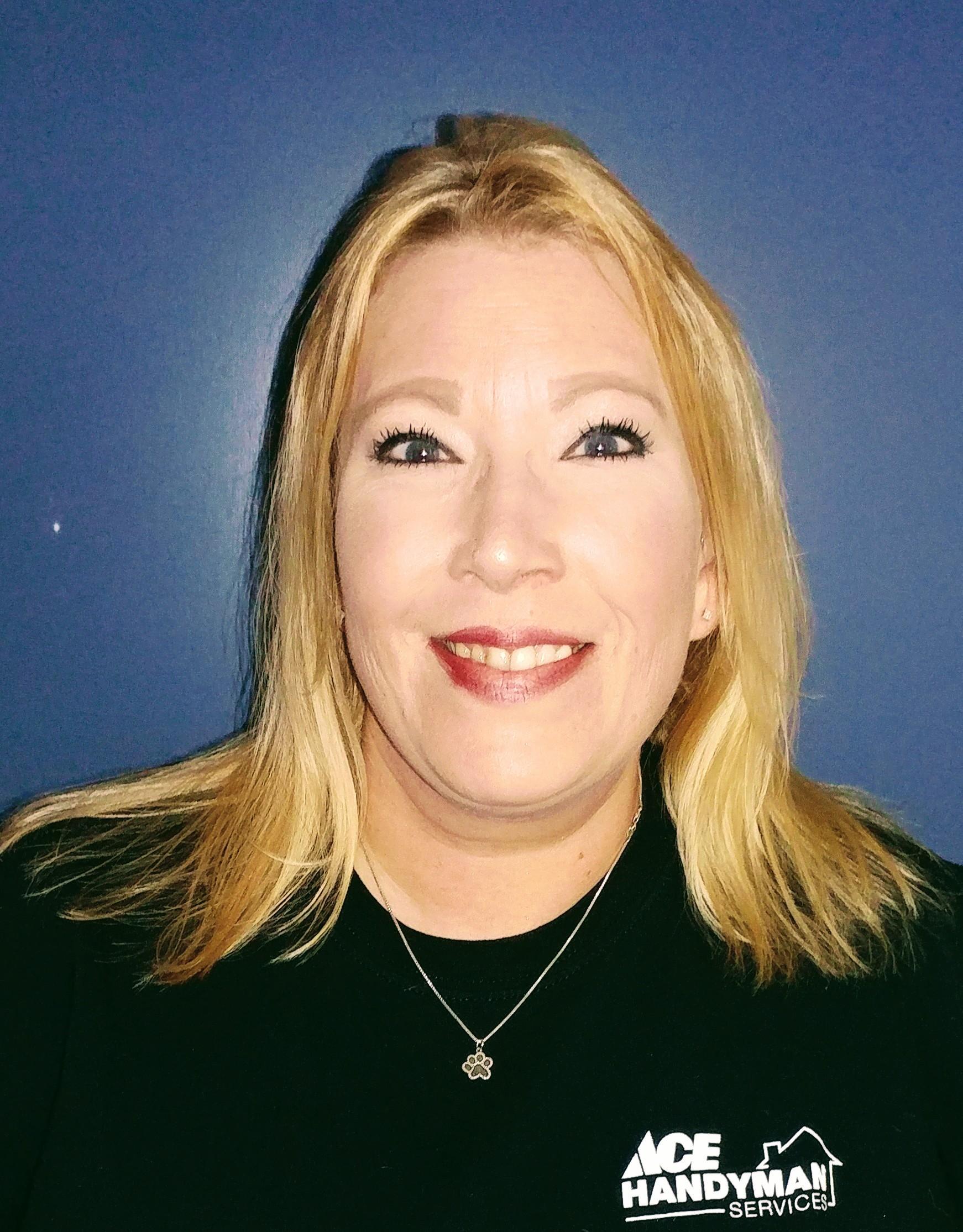 Profile Photo of Teri H.  Team Coodinator