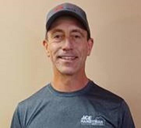 Profile Photo of Wade H.  Craftsman