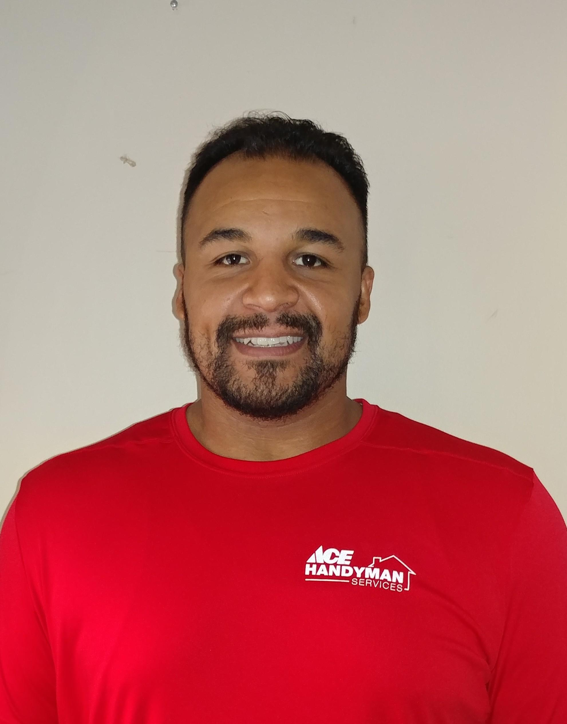 Profile Photo of Ruben G.  Craftsman