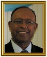 Profile Photo of Wossen - Hearing Instrument Specialist