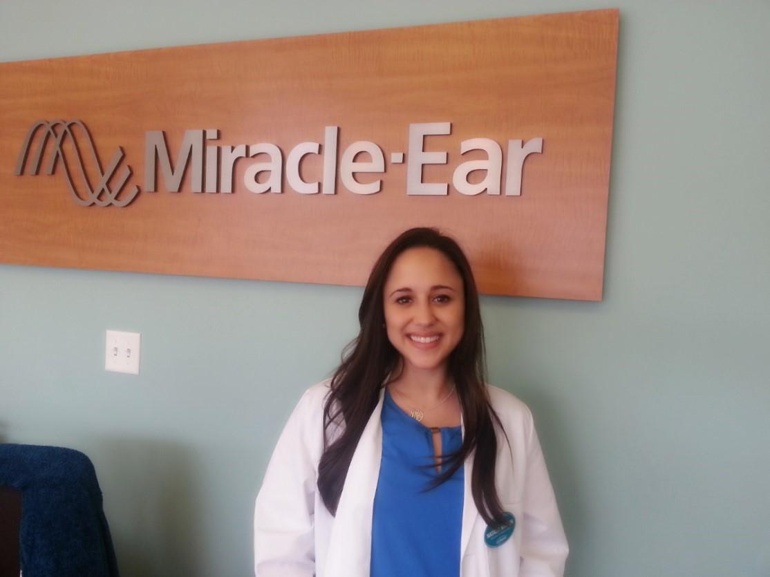 Profile Photo of Natalia - Licensed Hearing Instrument Specialist