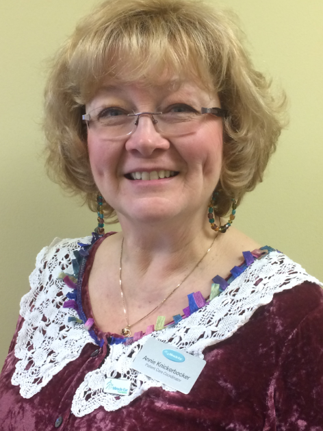 Profile Photo of Annie - Patient Care Coordinator