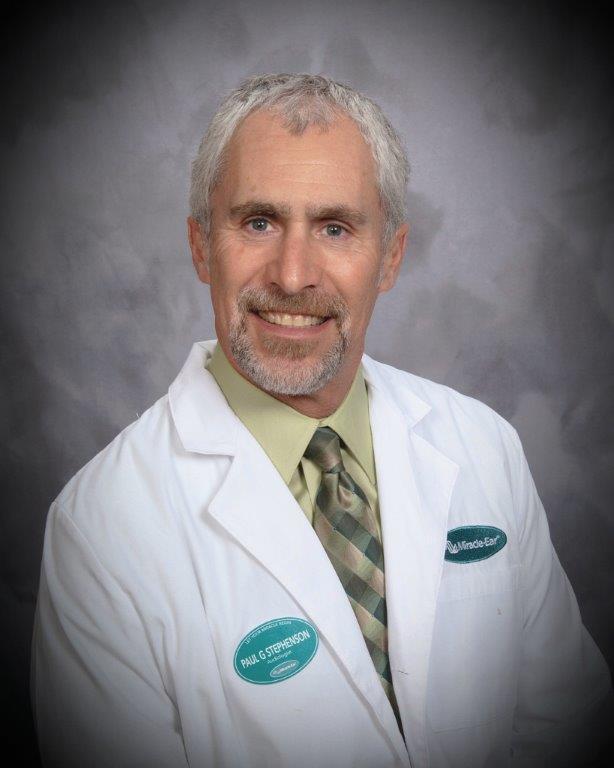 Profile Photo of Paul - Audiologist