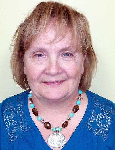 Profile Photo of Geri - Patient Care Manager