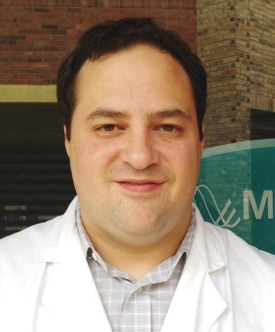 Profile Photo of Rushton - Hearing Instrument Specialist